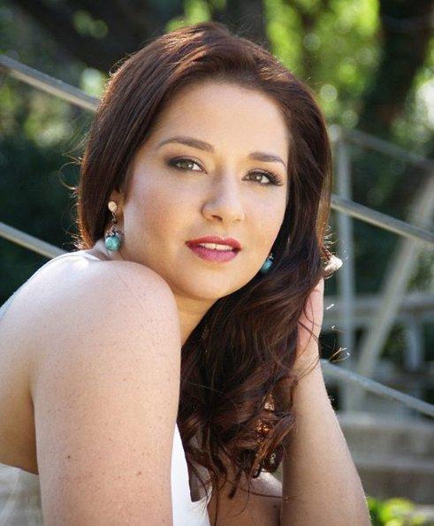 Daniela Alvarado Nude Photos 57