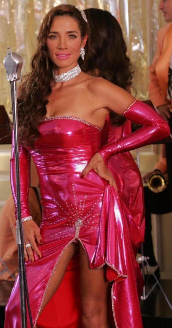 Luly Bossa Nude Photos 35