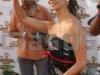 Alfombra roja de los premios TVyNovelas 2008