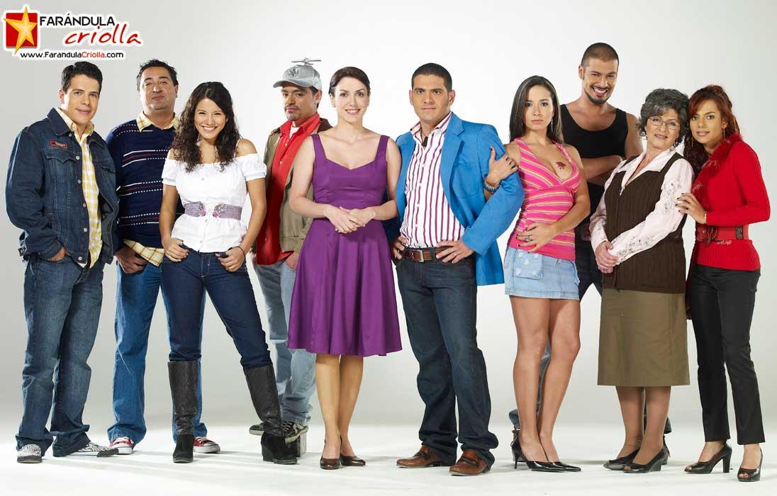 La Quiero a Morir - Telenovely.net ... vše o telenovelách ...