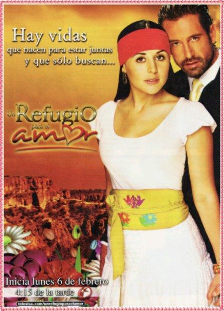 ... Para El Amor http://www.telenovely.net/telenovely/un-refugio-para-el