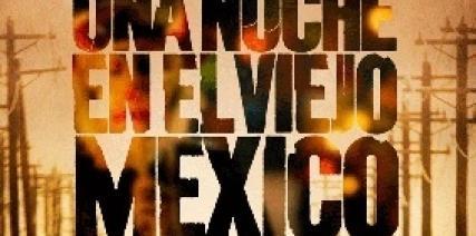 cartel pelicula noche viejo mexico emilio aragon