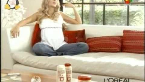 Reklamy   Luisana Lopilato